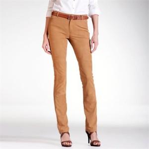 замшевые брюки в вестерн стиле