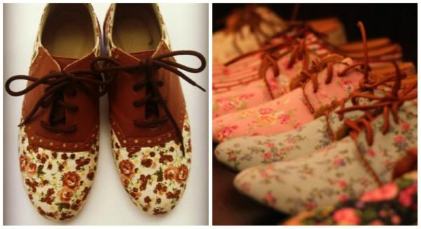 обувь прованс