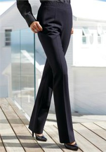 классический крой брюк