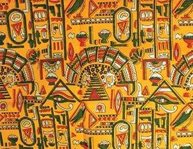 узоры египта