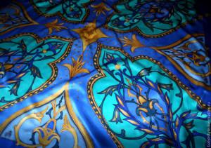марокканские платки