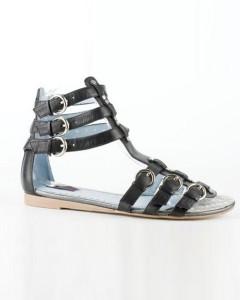 обувь в китайском стиле