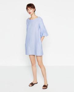 какое платье выбрать этим летом 2016