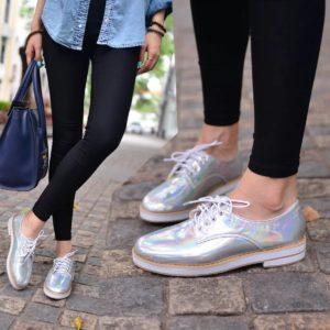 обувь для разного типа фигуры