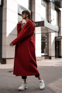 кардинал цвет в одежде